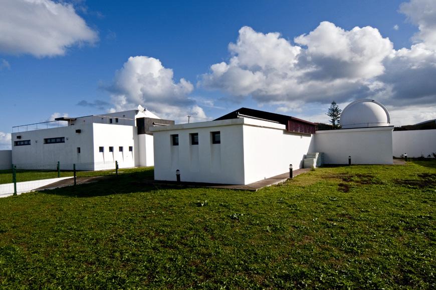 Observatoire Astronomique de Santana Açores (OASA) 16